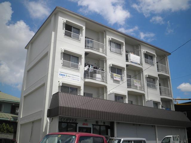 安城第22東海ビル外観写真