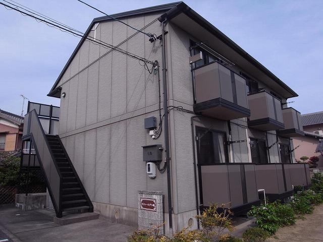 セジュール戸ヶ崎外観写真