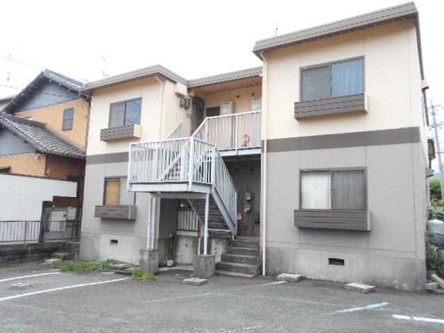 稲垣荘外観写真