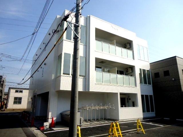 Kaze no Sumika外観写真