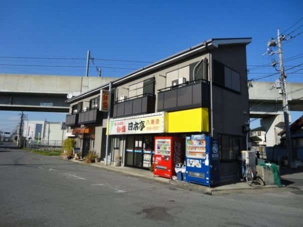 織田ストアー外観写真