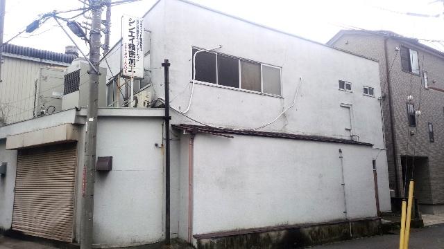 松江事務所外観写真