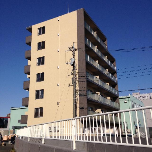 FERIO南町田外観写真