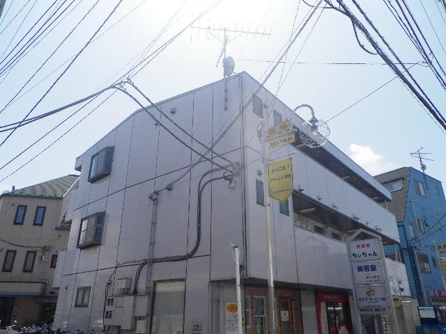 コンフォ-トサトウ外観写真