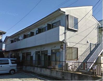 メゾン鎌ヶ谷B棟外観写真