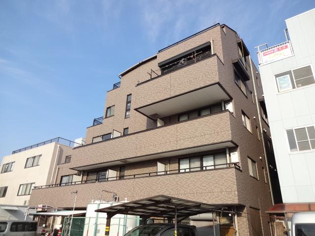 カーサ京勇外観写真