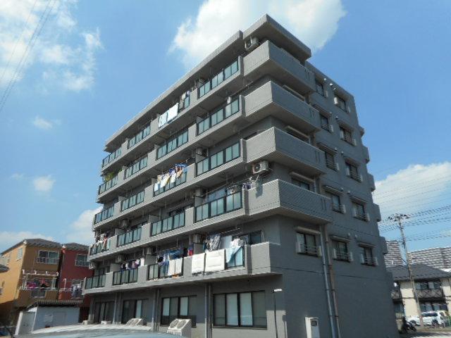 橋本大河原ビル外観写真