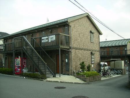 メゾンSAKURAⅡ外観写真