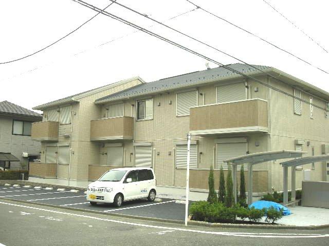 Shizuku外観写真