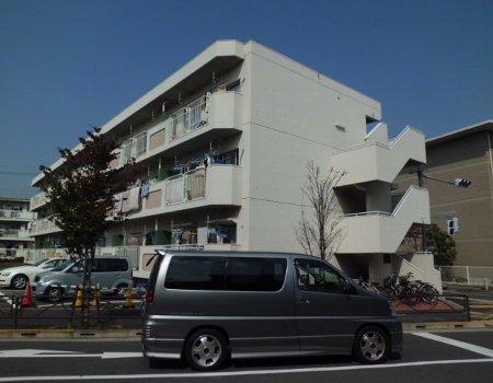 鎌倉プラザ外観写真