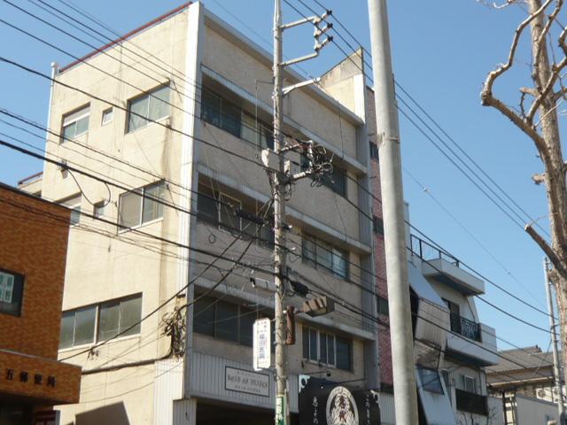 平山ビル外観写真