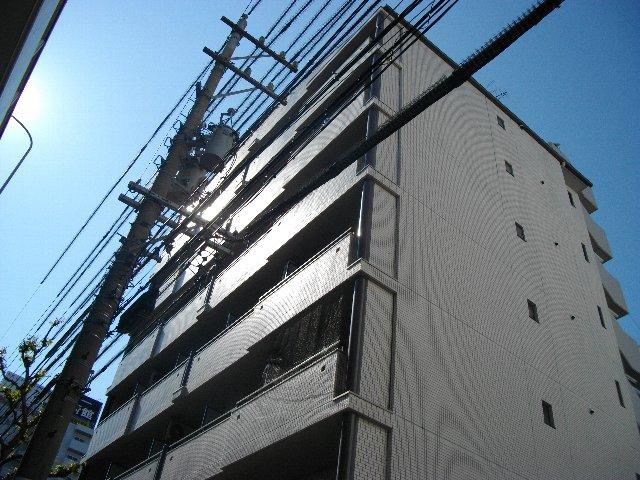 CASA NOAH 名古屋Ⅲ外観写真