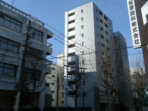 Chateau&Hotel名駅南2nd外観写真