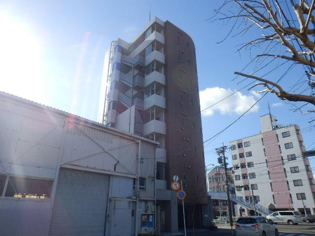 HILL HOUSE 3外観写真