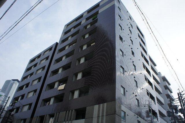 プリマヴェール名駅ノルテ外観写真