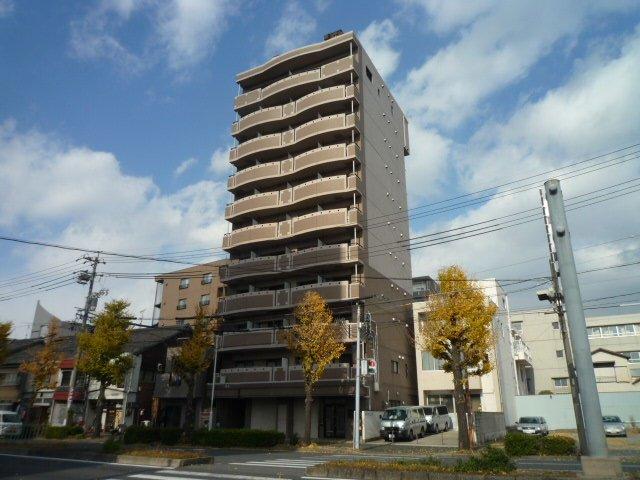 グランシャリオ名駅南外観写真