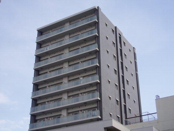 エステムコート名古屋駅前CORE外観写真