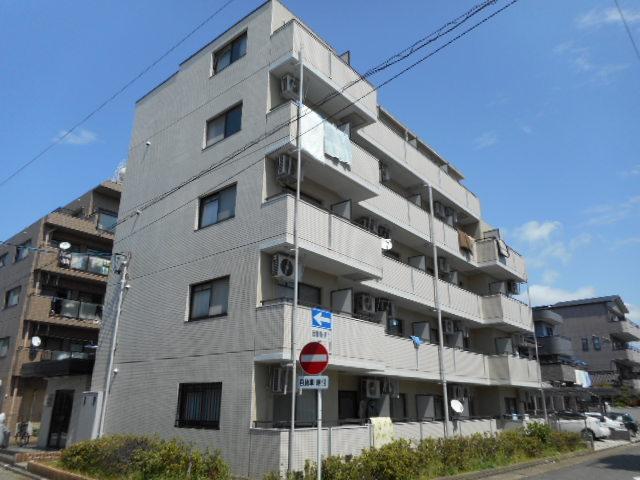 CASA NOAH名古屋マンションⅡ外観写真