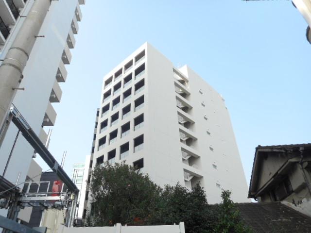 CASA+α名駅南外観写真