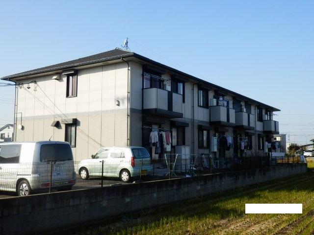 ラ・カージェ松浦外観写真