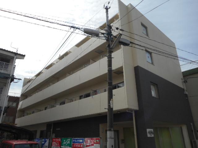 パークステージ中村外観写真