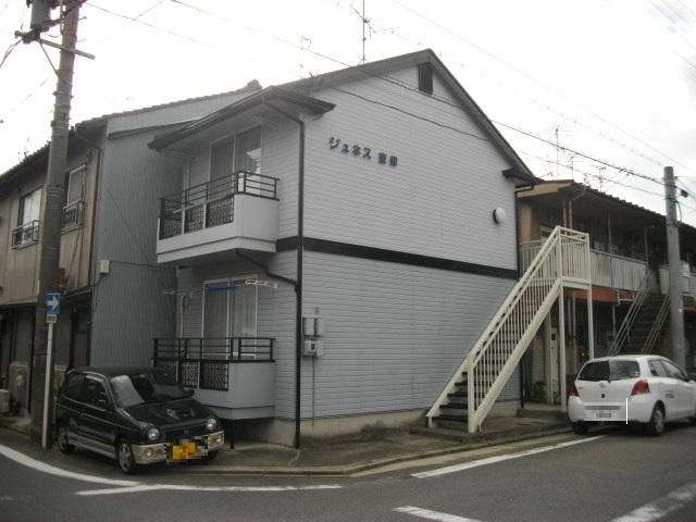 ジュネス京田外観写真