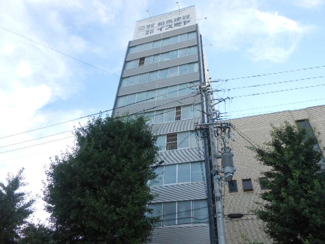 SK BUILDING-21外観写真