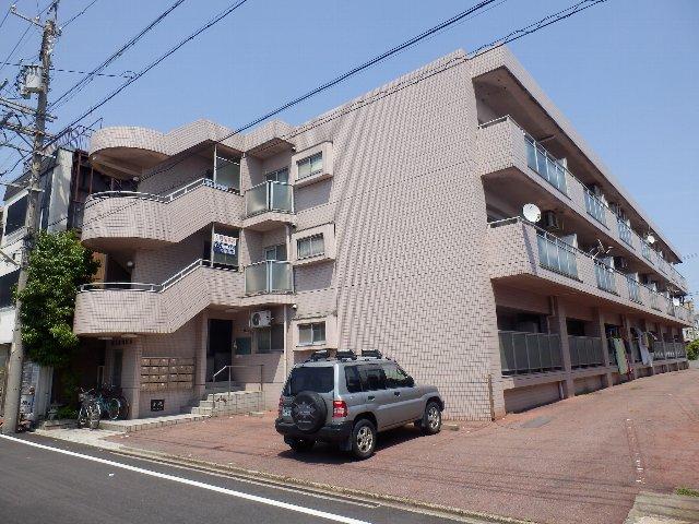 第3宮崎ビル外観写真