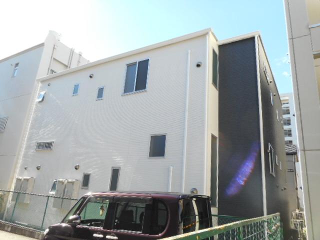 La Luce 名駅南外観写真