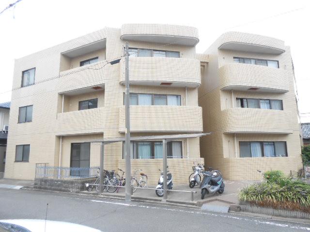 桂山大日町ハイツⅡ外観写真