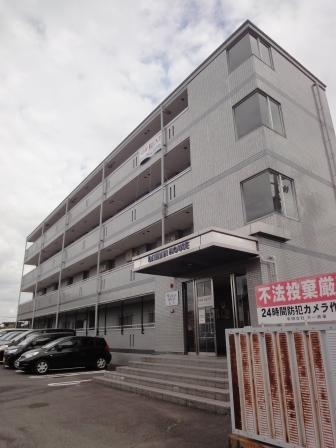 DAIMANHOUSE七宝外観写真