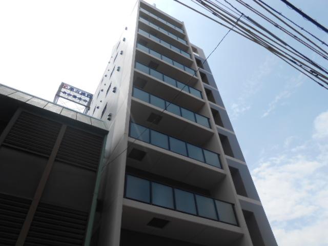ドゥナーレ畑江通外観写真