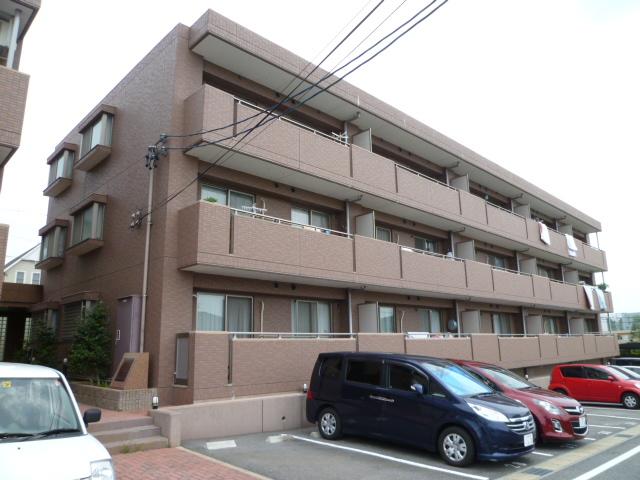 ベル・ステージ竹ノ山Ⅱ外観写真