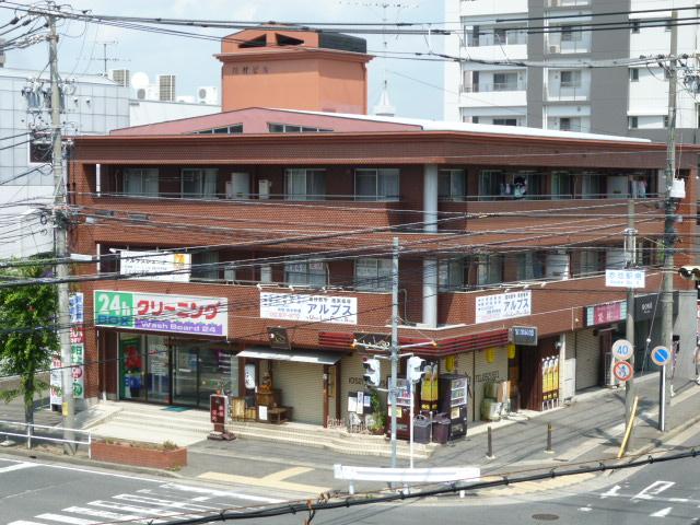 川村ビル外観写真