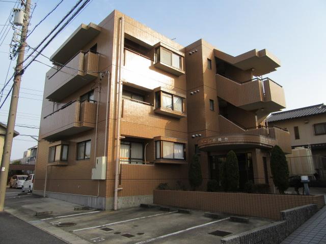 ホーム岩崎台外観写真