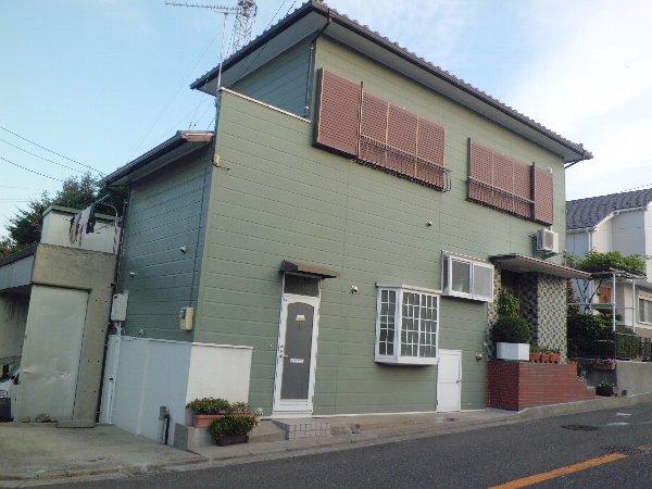 コーポ福田外観写真