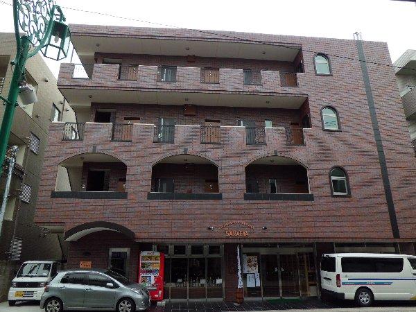 栄屋ビル外観写真
