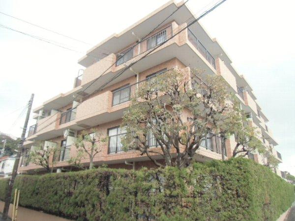 ライオンズマンション金沢八景第8外観写真