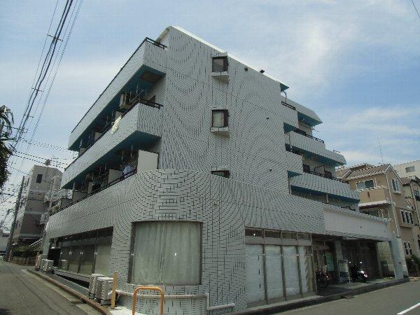 柳町新田ビル外観写真