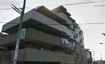 クオス金沢八景レジデンシャルステージ外観写真