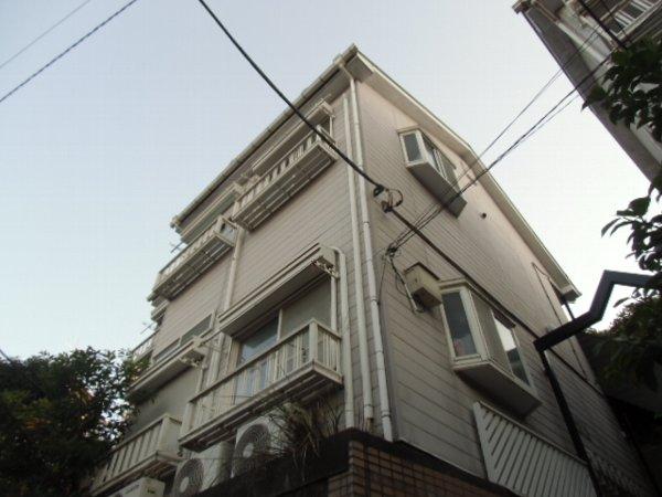 パレス杉田V外観写真