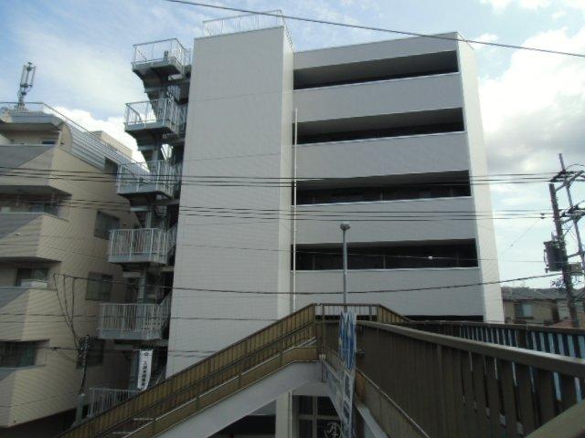 AT Hakkey外観写真
