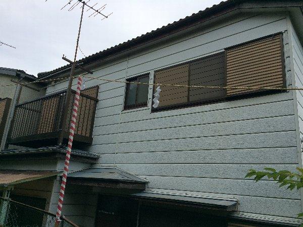 ガーデンハウス田浦町6外観写真