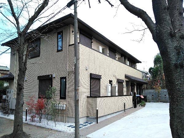 仮)D-room金沢町206外観写真
