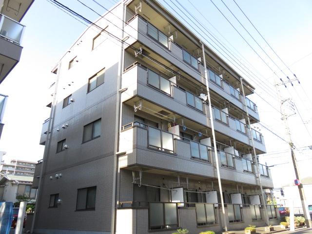 ミヤマエ弐番館外観写真