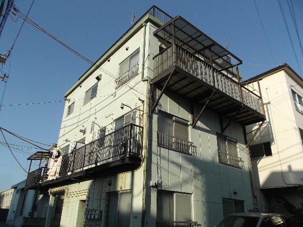 町井コーポ外観写真