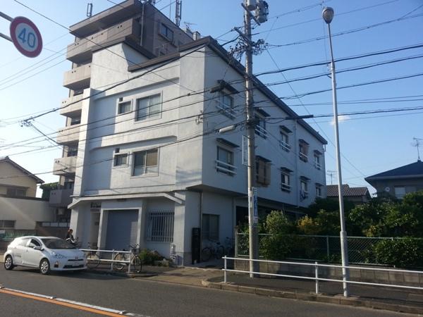 fメゾン熱田Ⅱ(エフファメゾンアツタ)外観写真