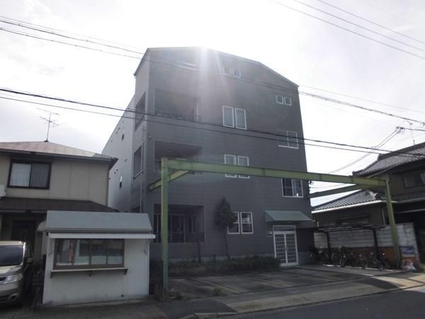 SOHO SATO (ソホサトウ)外観写真