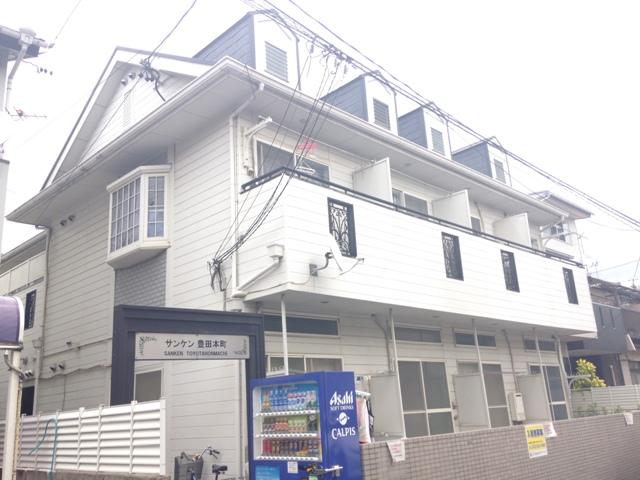 サンケン豊田本町外観写真