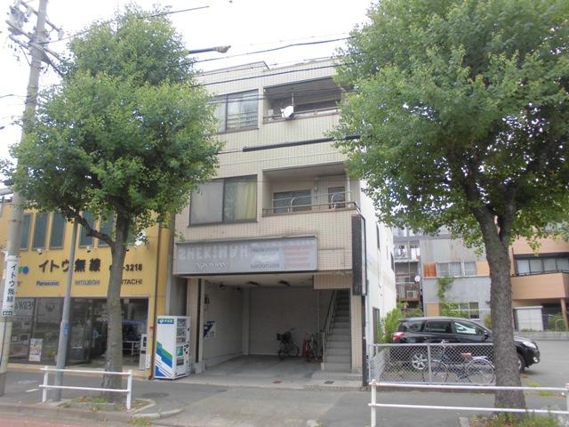 桜井ビル外観写真
